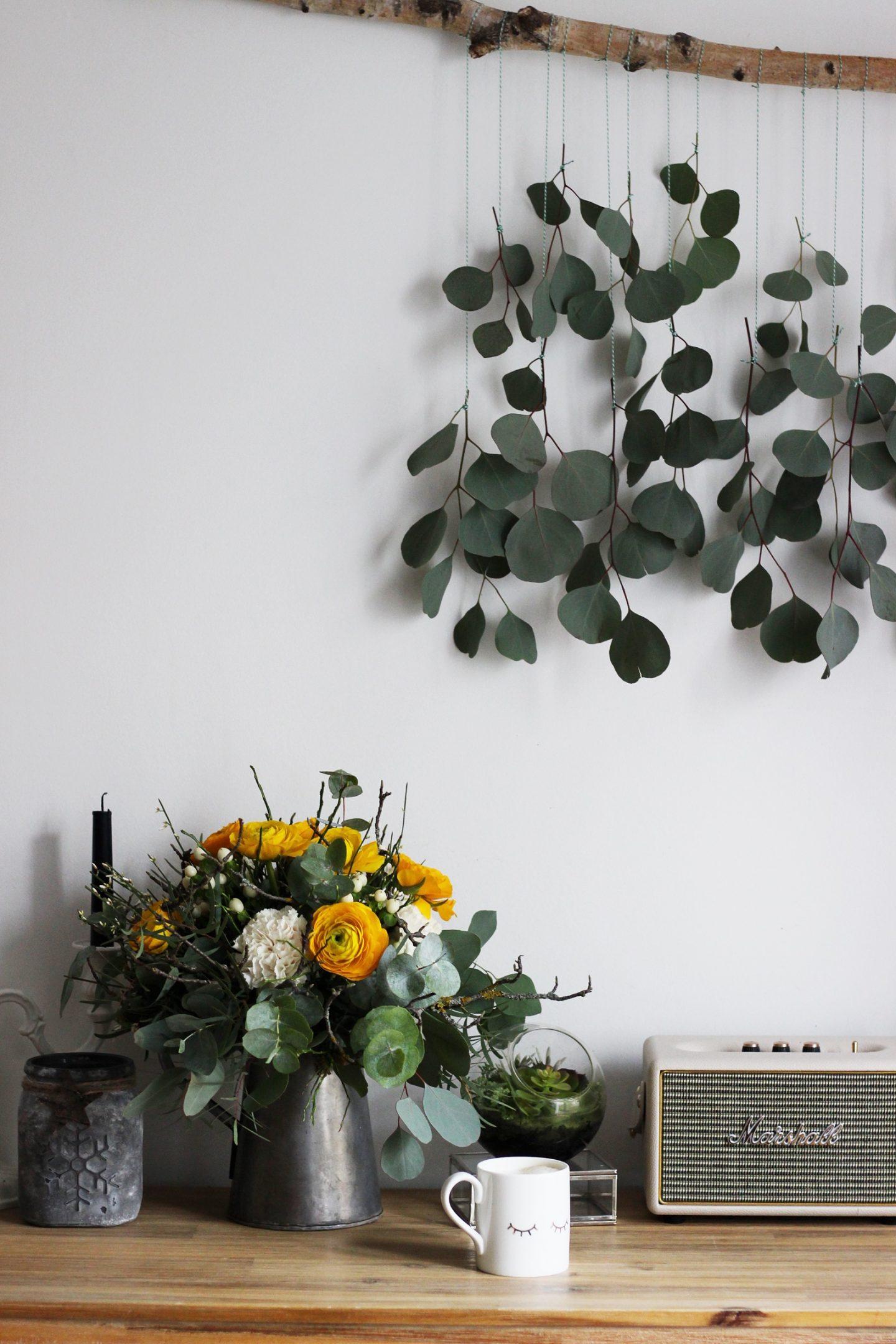 eukalyptus deko
