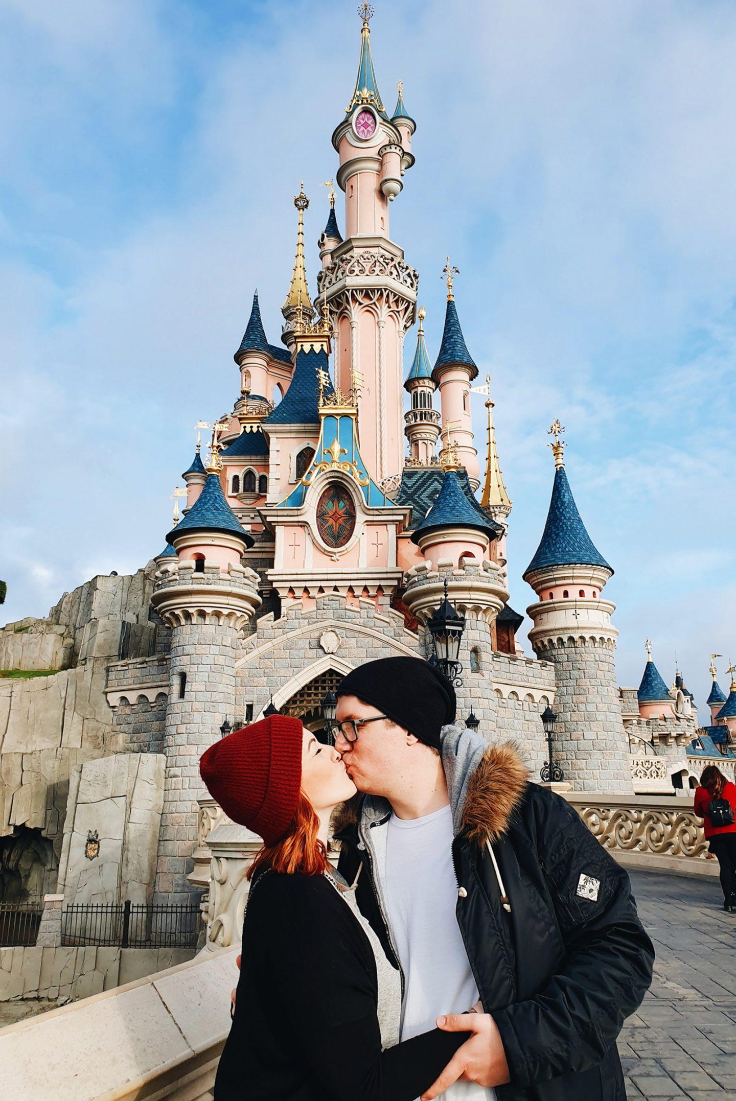 Disneyland paris mit flug | Disneyland Paris Angebote ...