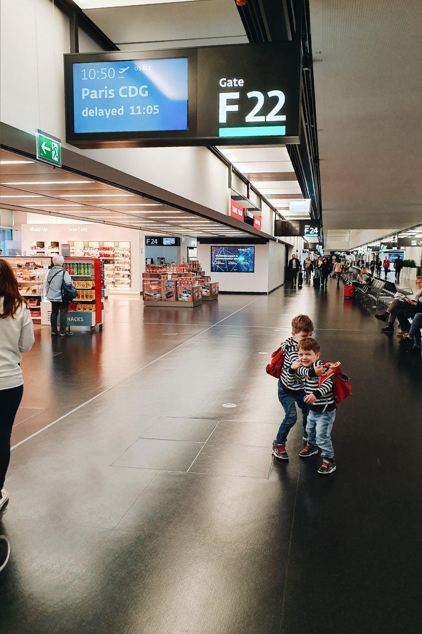 FAMILY TRAVEL | Ooh La La – Off to Paris: Unsere erste
