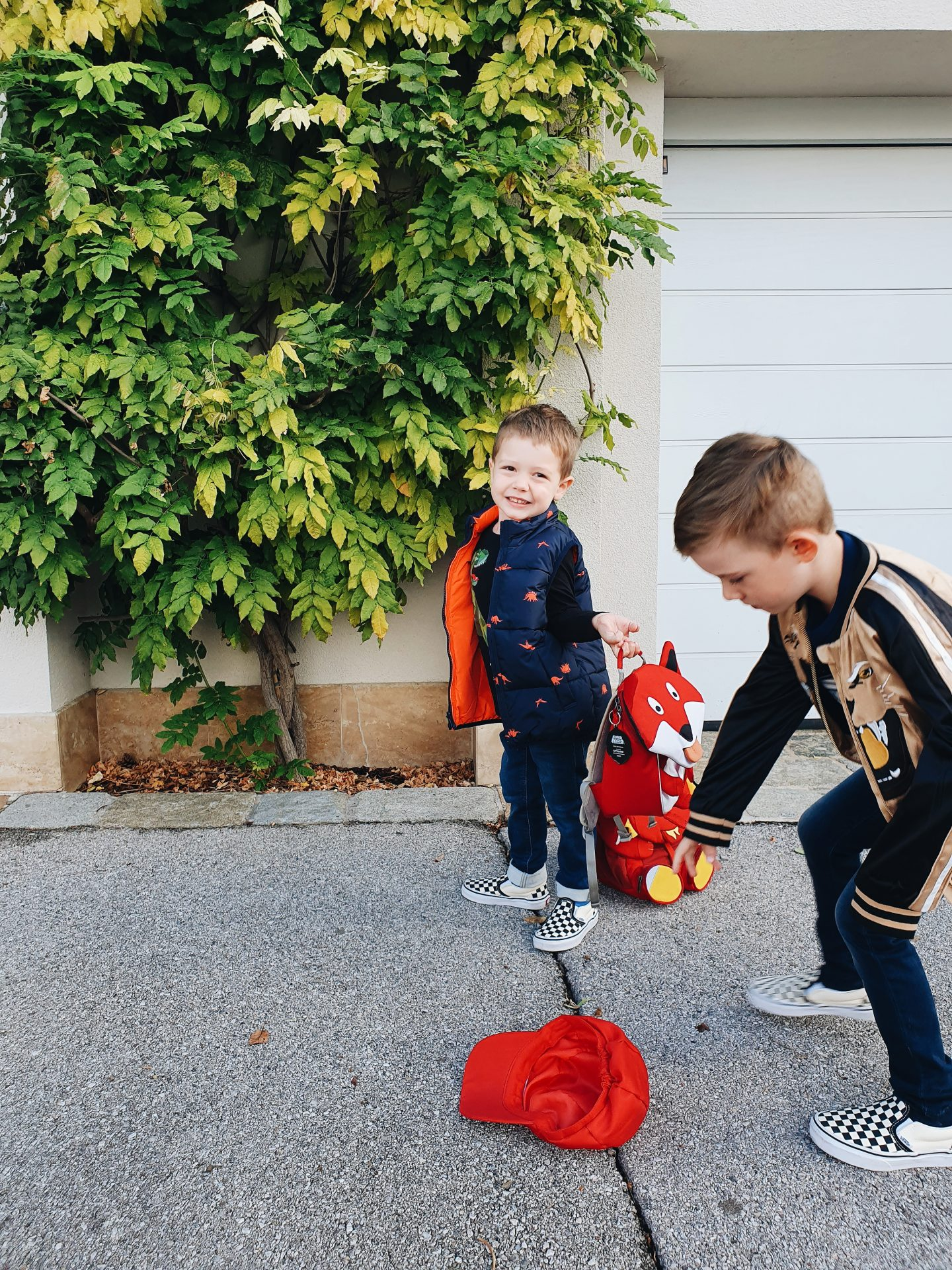 san francisco fcb01 f27b2 KIDSLIFE + STYLE | Back to School Style für Jungs + 5 Tipps ...